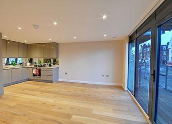 Thumbnail 2 bedroom flat to rent in Alpha House, Uxbridge Road, Ealing