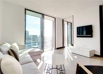 Thumbnail 1 bedroom flat to rent in One Blackfriars, 1 Blackfriars Road, London