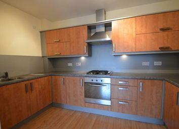 Thumbnail 2 bedroom flat to rent in Barrland Street, Eglinton Toll, Glasgow, Lanarkshire G41,