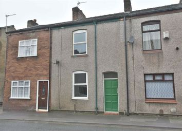2 bed terraced house for sale in High Street, Atherton, Manchester M46