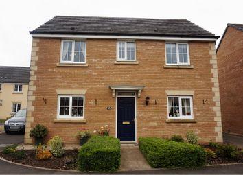 Thumbnail 3 bed detached house for sale in Ffordd Y Glowyr, Ammanford