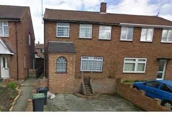 Thumbnail 1 bedroom terraced house to rent in Hampshire Road, Canterbury