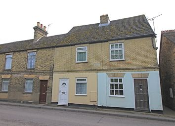 Thumbnail 1 bed terraced house for sale in The Avenue, Godmanchester