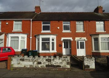Thumbnail 3 bed terraced house to rent in Batsford Road, Coundon