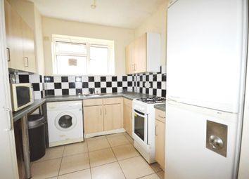 Thumbnail 4 bed flat to rent in Camden Town - Mornington Crescent, London