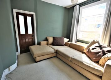 Thumbnail 3 bed flat to rent in Maryland Road, Wood Green, London