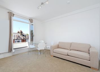 Thumbnail 1 bedroom flat to rent in Whittingstall Road, London