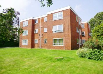 Thumbnail 2 bedroom flat for sale in Park Mansions, Bournemouth, Dorset