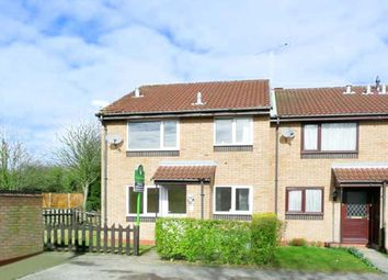 Thumbnail 1 bed terraced house for sale in Lancia Close, Coventry