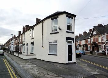 Thumbnail 2 bedroom flat to rent in Keary Street, Stoke-On-Trent