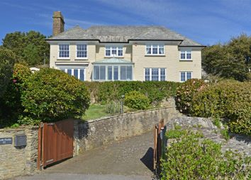 Thumbnail 6 bedroom detached house for sale in St. Fimbarrus Road, Fowey