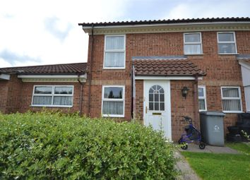 Thumbnail 1 bed flat for sale in Sprowston, Norwich