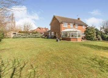 Coultrip Close, Eastchurch, Sheerness, Kent ME12. 4 bed detached house for sale