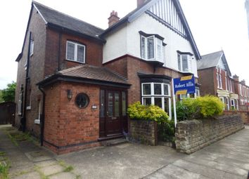 Thumbnail 3 bed semi-detached house to rent in Carrfield Avenue, Long Eaton