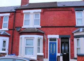 Thumbnail 6 bed terraced house for sale in Royal Avenue, Doncaster, South Yorkshire
