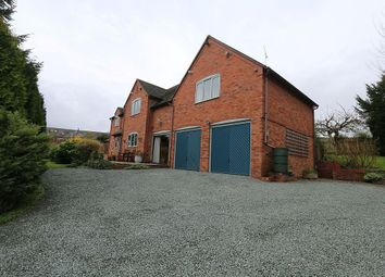 Thumbnail 5 bed detached house for sale in Bramley Cottage, Stanton-Upon-Hine-Heath, Shrewsbury, Shropshire