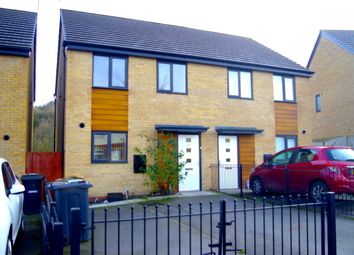 Thumbnail 3 bed semi-detached house for sale in Ranelagh Avenue, Bradford