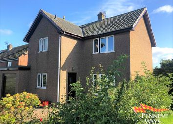 Thumbnail 2 bedroom detached house for sale in Low Row, Brampton, Cumbria