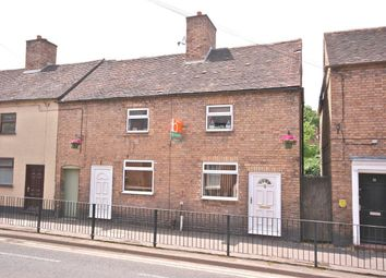 Thumbnail 3 bed semi-detached house for sale in Court Street, Madeley, Telford