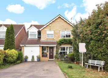 Thumbnail 6 bed detached house for sale in Byewaters, Hertfordshire