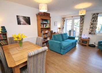 Thumbnail 3 bed end terrace house to rent in The Cloisters, Wood Street, Earl Shilton, Leicester