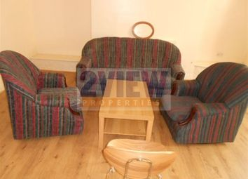 Thumbnail 1 bed flat to rent in Ash Grove (Basement), Leeds, West Yorkshire