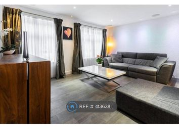 Thumbnail 2 bed flat to rent in The Cobalt Building, London