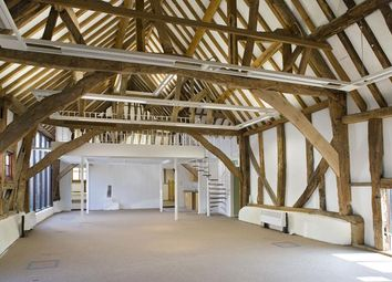 Thumbnail Office to let in Cherry Barns, Upper Barn, High Street, Harwell Village, Oxfordshire