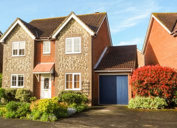 4 bed detached house for sale in Smithy Drive, Park Farm, Ashford TN23