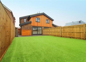 Thumbnail 3 bed semi-detached house to rent in The Meadway, Shoreham-By-Sea, West Sussex