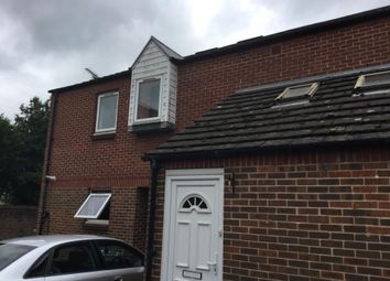 Thumbnail 2 bed maisonette to rent in Ruskin Close, Didcot, Ruskin Close, Didcot