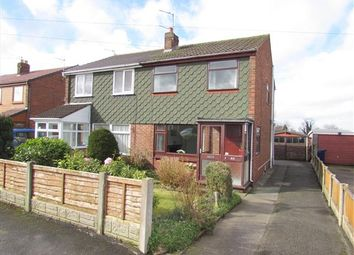 Thumbnail 3 bed property for sale in Arrowsmith Drive, Preston