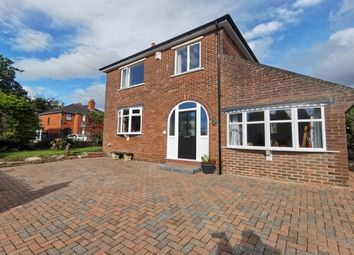 3 bed detached house for sale in Roxburghe Avenue, Longton, Stoke-On-Trent ST3