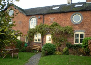 Thumbnail 4 bed semi-detached house to rent in Wheelock Court, Mill Lane, Wheelock, Sandbach, Cheshire