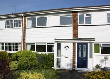Thumbnail 3 bed terraced house to rent in Place Farm Avenue, Orpington