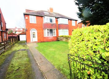 Thumbnail 5 bedroom semi-detached house to rent in Winston Mount, Headingley, Leeds