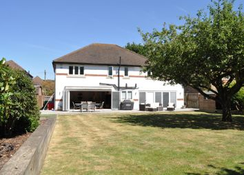 Thumbnail 5 bed detached house for sale in Woodlands Way, Ashtead