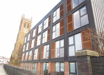 Thumbnail Studio to rent in Edge Lane, Edge Hill, Liverpool