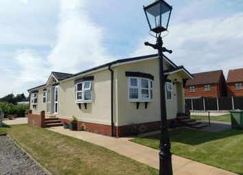 Thumbnail 3 bed detached house for sale in Castle Grange Park, Doxey, Stafford.