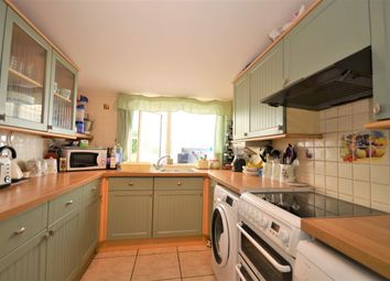 Thumbnail 5 bed property for sale in Forest Road, Winford, Sandown