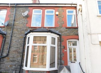 3 bed terraced house for sale in Coed Y Brain Road, Llanbradach, Caerphilly CF83