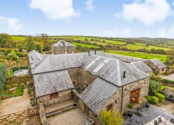 Thumbnail 4 bed terraced house for sale in Tavistock