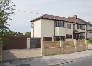 Thumbnail 5 bedroom semi-detached house for sale in Bradley Fold Road, Bolton