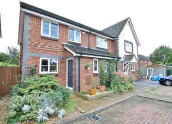 Thumbnail 3 bed property for sale in Pankhurst Close, Isleworth