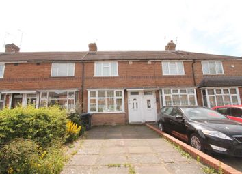 Thumbnail 2 bed terraced house to rent in Chelwood Avenue, Hatfield
