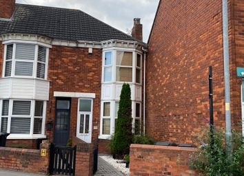 Thumbnail 3 bed end terrace house to rent in Newbridge Hill, Louth