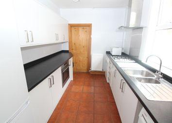 Thumbnail Room to rent in Pybus Street, Derby