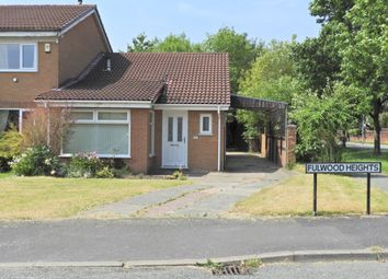 Thumbnail 2 bed bungalow to rent in Fulwood Heights, Fulwood, Preston