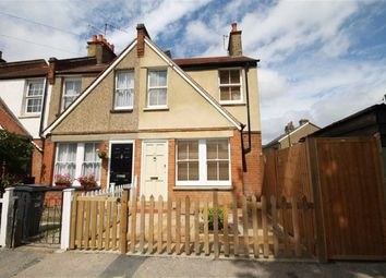 Thumbnail 2 bed property to rent in Draycot Road, Tolworth, Surbiton