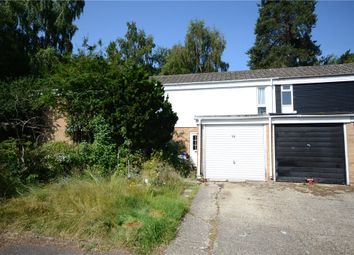 Thumbnail 3 bed terraced house for sale in Dryden, Bracknell, Berkshire
